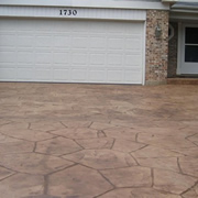 Stamped Concrete in Chicago Illinois