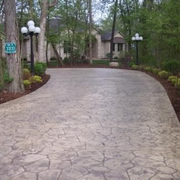 Stamped Concrete Chicago