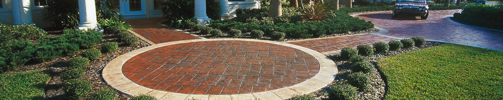 10 Step Process Of Stamped Concrete