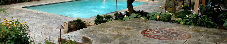 Stamped Concrete Benefits